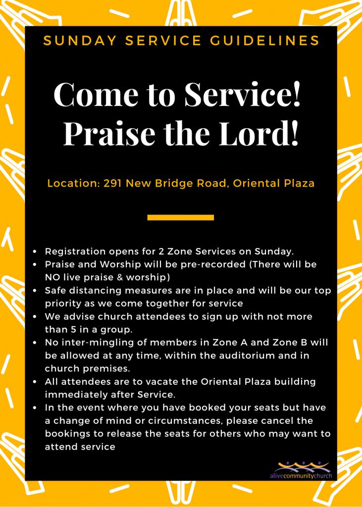 Church Sermon Pastor Flyer (3)